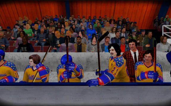 Bush Hockey