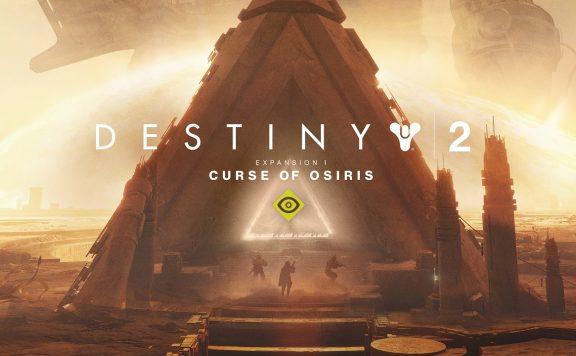 Destiny 2 DLC 1