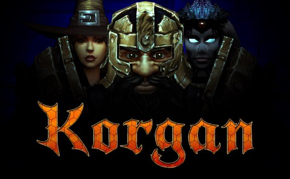 Korgan