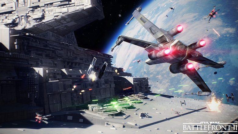 Star Wars BF 2