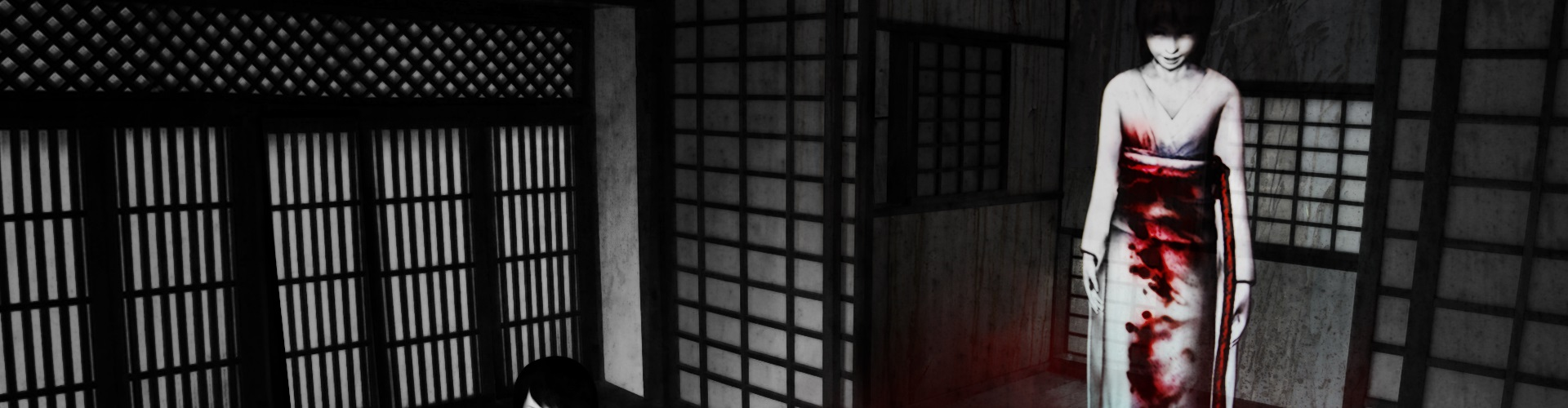 Fatal Frame is One of The Scariest Game Series of All Time - We Want ...