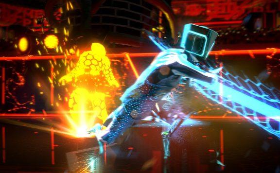 Laser League
