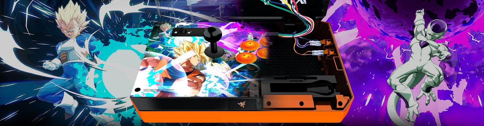 Razer Atrox Arcade Stick for Xbox One - Review - Xbox Tavern