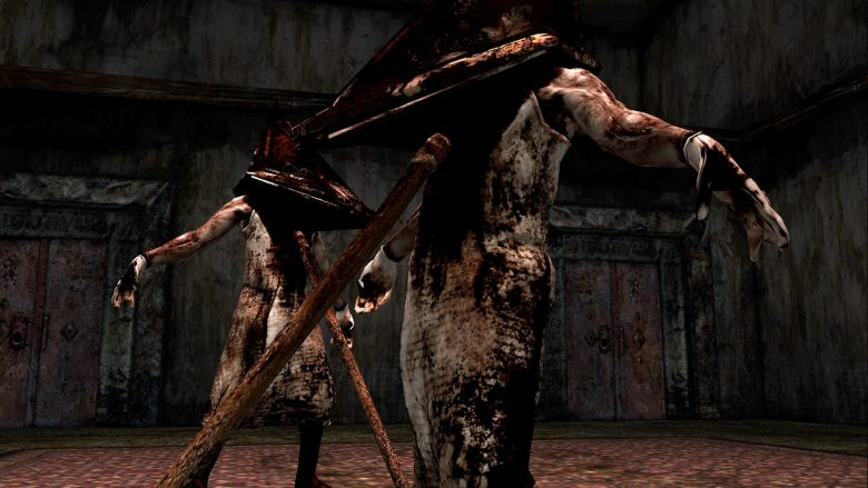 Gaming's Five Most Scariest Enemies Of All Time
