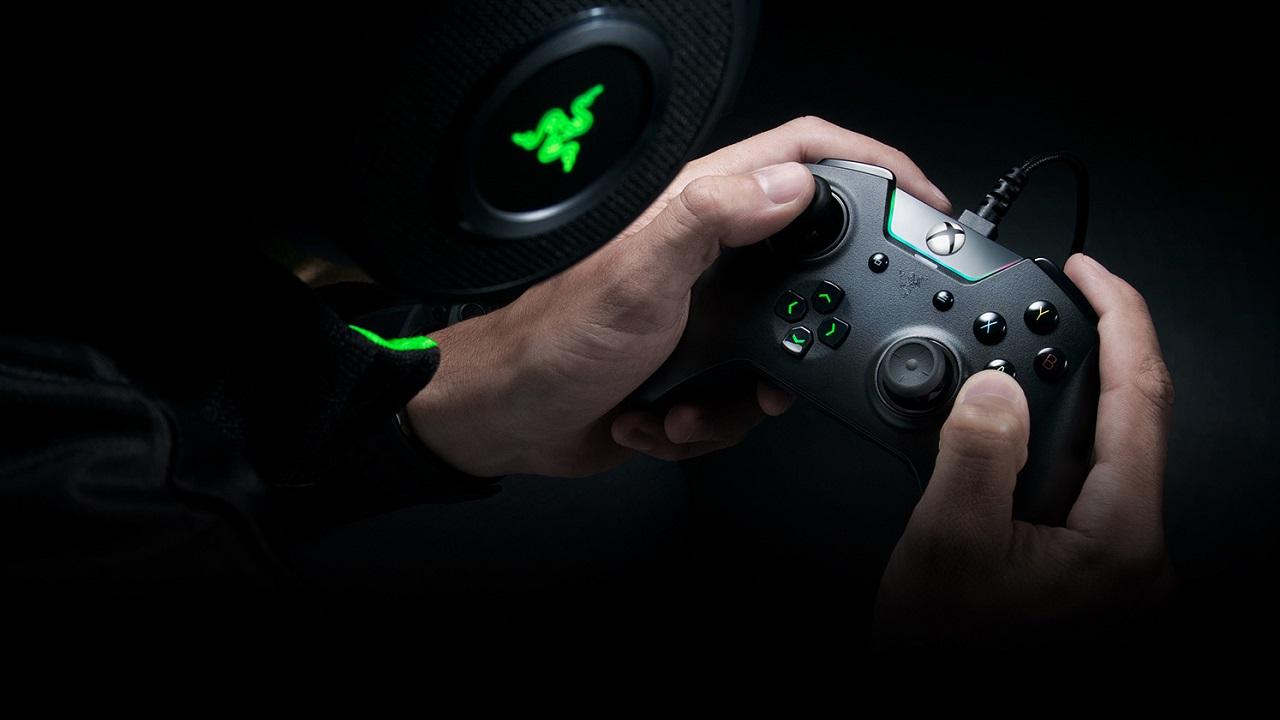 Razer Wolverine Tournament Edition Controller Review - Xbox