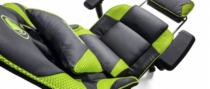 Snakebyte Gaming:Seat