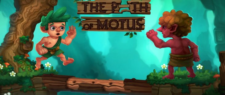 Path of Motus