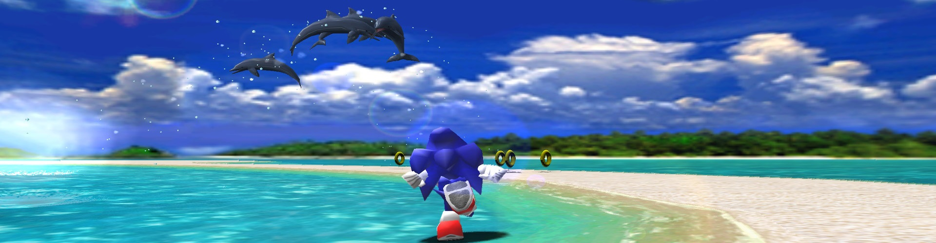 SEGA - Where The Heck is Sonic Adventure 3?