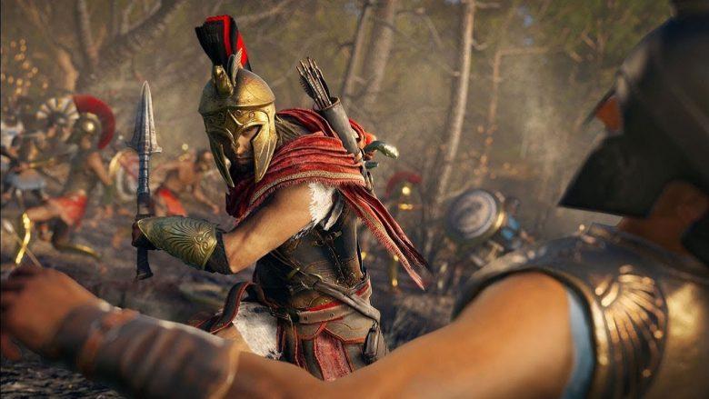 Assassin's Creed Odyssey is Already Underappreciated