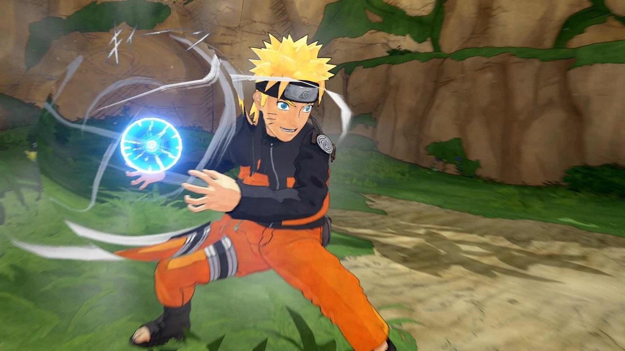 Naruto online arena matchmaking