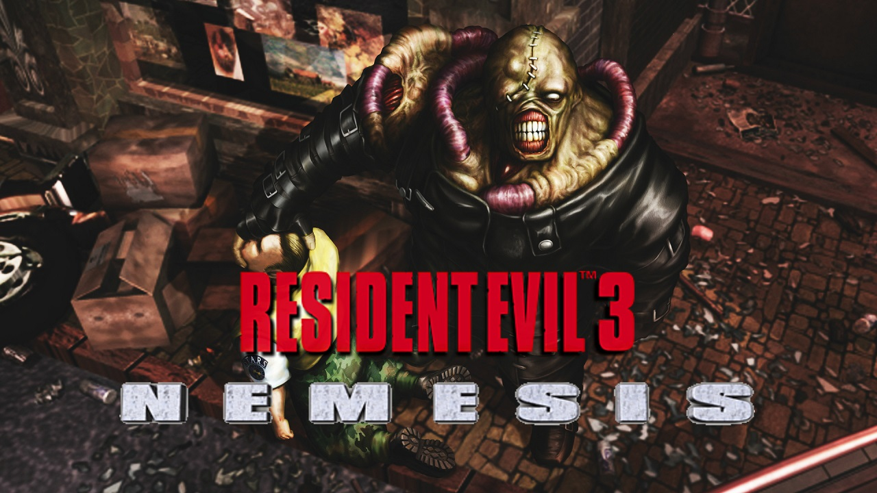 Would a Resident Evil Nemesis Remake Work?