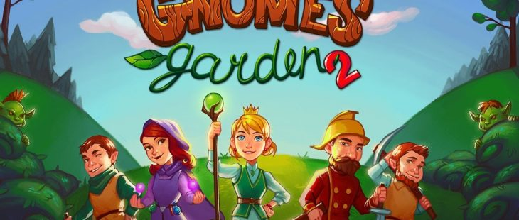 Gnomes Garden 2 Review