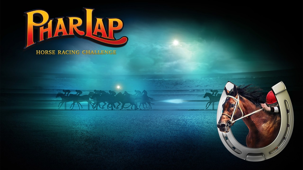 Phar Lap Horse Racing Challenge Review Xbox Tavern