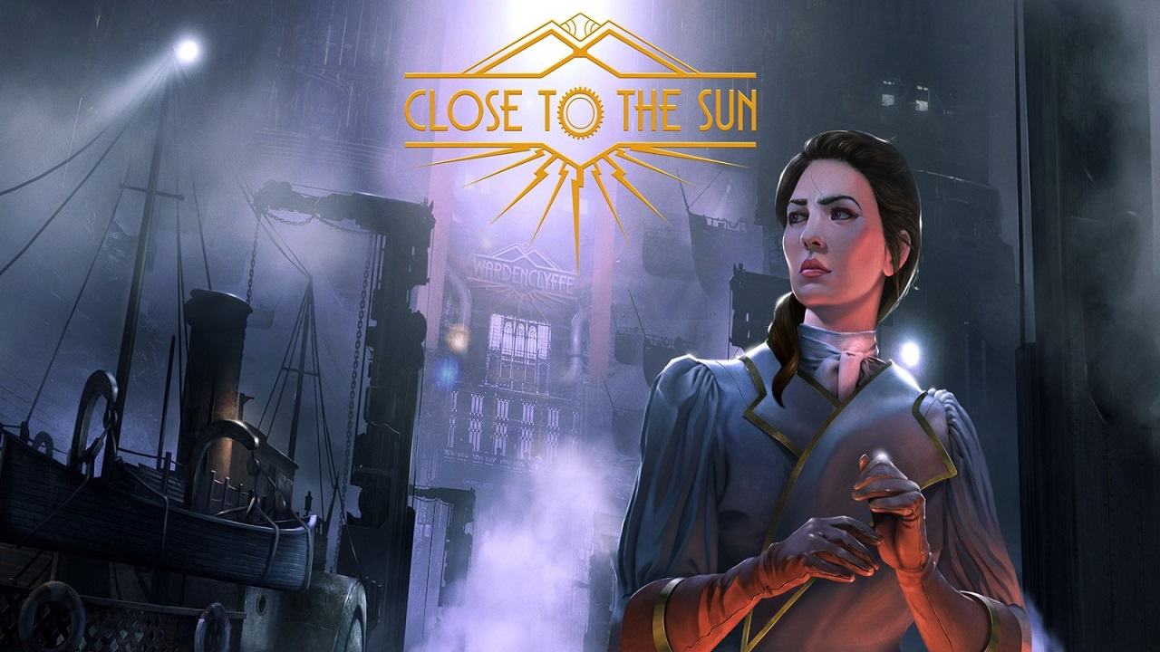Close to the Sun Review - Xbox Tavern