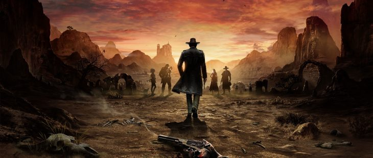 Desperados Iii Review Xbox Tavern